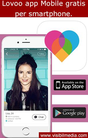 Lovoo app gratis - Visibilmedia