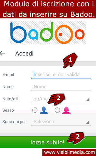 sito incontri italiano font
