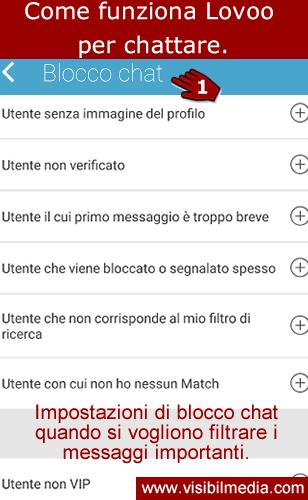 video esibizioniste chat italiana gratuita