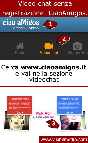 video omosessuali gratis chat gratuite e senza registrazione